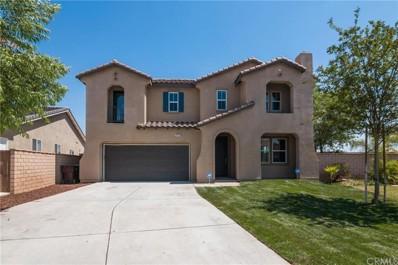 25973 Via Elegante, Moreno Valley, CA 92551 - MLS#: PW19010478
