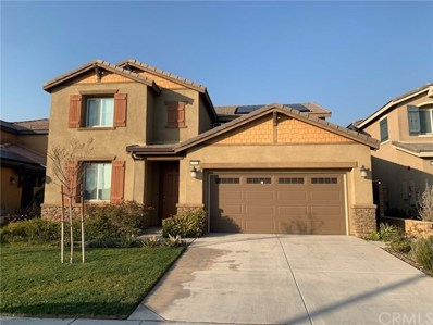 15522 Fennel Place, Fontana, CA 92336 - MLS#: PW19010632