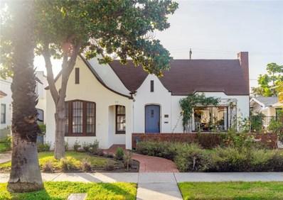 717 N Clementine Street, Anaheim, CA 92805 - MLS#: PW19010736