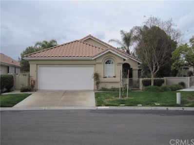 40583 Via Jalapa, Murrieta, CA 92562 - MLS#: PW19010832