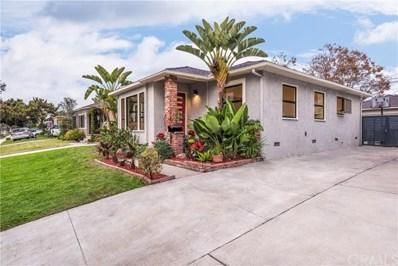 4144 Carfax Avenue, Lakewood, CA 90713 - MLS#: PW19010869