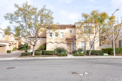 38 Vista Del Valle, Aliso Viejo, CA 92656 - MLS#: PW19010961