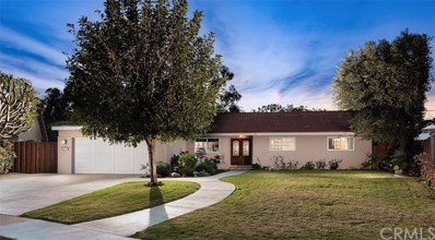 13701 Wheeler Place, North Tustin, CA 92780 - MLS#: PW19010978