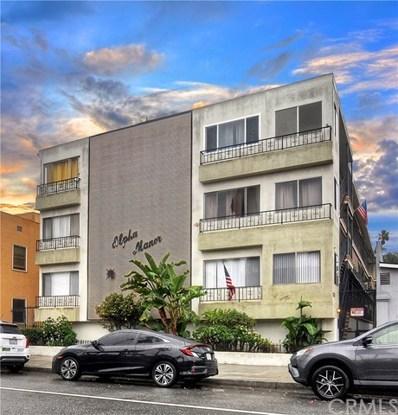 1130 E 1st Street UNIT 205, Long Beach, CA 90802 - MLS#: PW19010984
