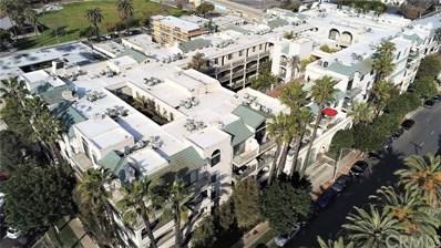 555 Maine Avenue UNIT 217, Long Beach, CA 90802 - MLS#: PW19011065