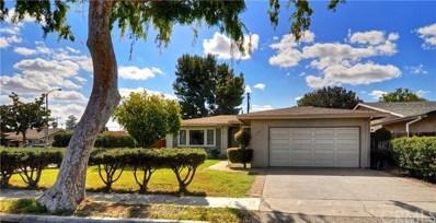 190 Orangewood Lane, Tustin, CA 92780 - MLS#: PW19011076
