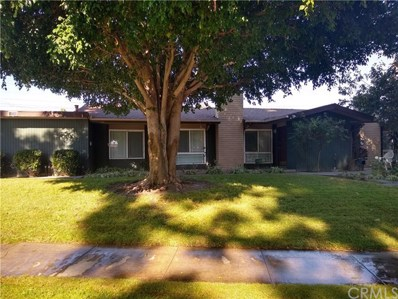 1851 W Glenoaks Avenue UNIT C, Anaheim, CA 92801 - MLS#: PW19011106
