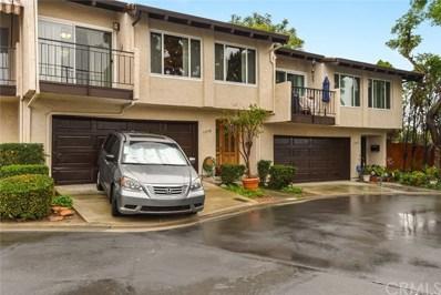 5258 Javalambre Drive, Whittier, CA 90601 - MLS#: PW19011308