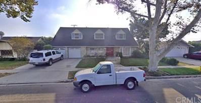 11672 Martha Ann Drive, Rossmoor, CA 90720 - MLS#: PW19011309