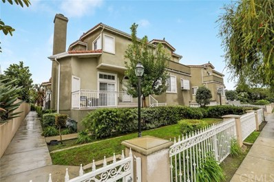 11728 205th Street UNIT 3, Lakewood, CA 90715 - MLS#: PW19011353