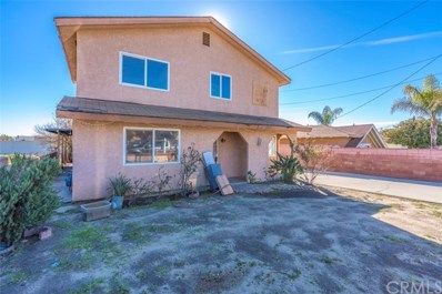 10171 8th Street, Rancho Cucamonga, CA 91730 - MLS#: PW19011381