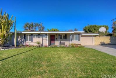 1619 Pattiz Avenue, Long Beach, CA 90815 - MLS#: PW19011420