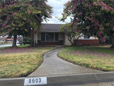 8603 Lubec Street, Downey, CA 90240 - #: PW19011451