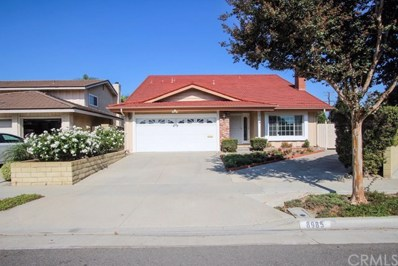 8985 Yuba River Ave, Fountain Valley, CA 92708 - MLS#: PW19011498