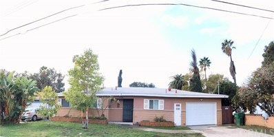806 La Vergn Way, Santa Ana, CA 92703 - #: PW19011621
