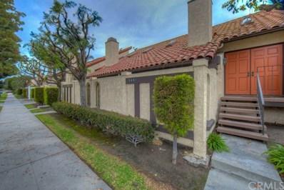 5441 E Centralia Street UNIT 9, Long Beach, CA 90808 - MLS#: PW19011784