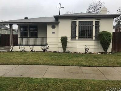 10511 S Hoover Street, Los Angeles, CA 90044 - MLS#: PW19011960