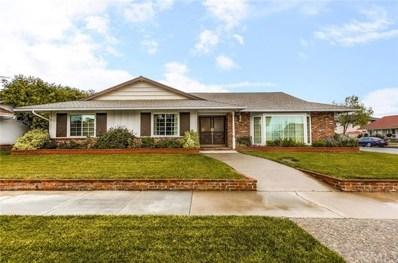 771 S Rosalind Drive, Orange, CA 92869 - MLS#: PW19011993