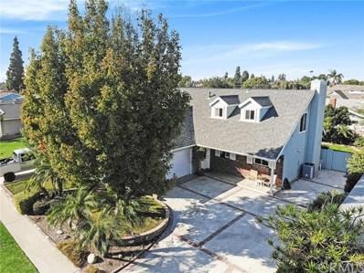 6141 Anthony Avenue, Garden Grove, CA 92845 - MLS#: PW19012082