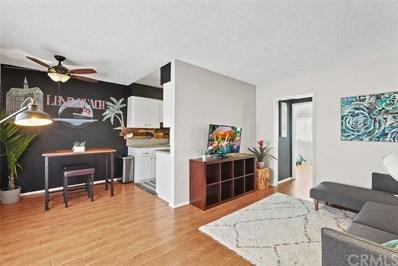 335 Cedar Avenue UNIT 406, Long Beach, CA 90802 - MLS#: PW19012084