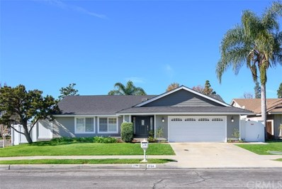 2134 N Mori Lane, Orange, CA 92867 - MLS#: PW19012173