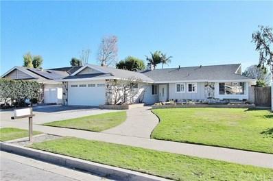 3170 E Elm Street, Brea, CA 92823 - MLS#: PW19012196