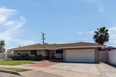 1016 N Paradise Place, Anaheim, CA 92806 - #: PW19012526