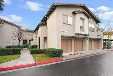 168 Via Contento, Rancho Santa Margarita, CA 92688 - MLS#: PW19012559