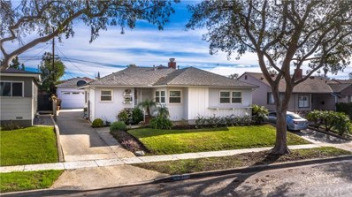 10932 Wilkie Avenue, Inglewood, CA 90303 - MLS#: PW19012581