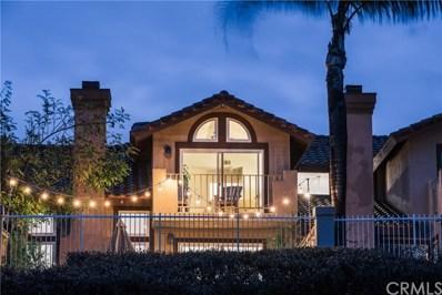 21 Vista Barranca UNIT 76, Rancho Santa Margarita, CA 92688 - MLS#: PW19012656