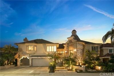 3802 E Mandeville Place, Orange, CA 92867 - MLS#: PW19012731
