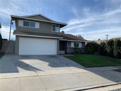 1832 E Abbottson Street, Carson, CA 90746 - MLS#: PW19012767