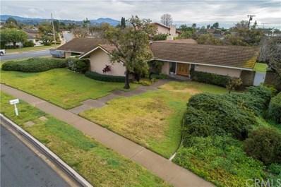 13762 Carlsbad Drive, Santa Ana, CA 92705 - MLS#: PW19012776