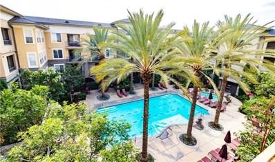 1801 E Katella Avenue UNIT 4036, Anaheim, CA 92805 - MLS#: PW19012812