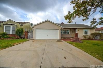 4539 Hazelbrook Avenue, Long Beach, CA 90808 - MLS#: PW19012842
