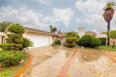 2049 W Minerva Avenue, Anaheim, CA 92804 - MLS#: PW19012885