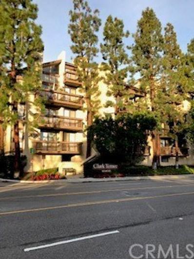 1635 Clark Avenue UNIT 306, Long Beach, CA 90815 - MLS#: PW19012910