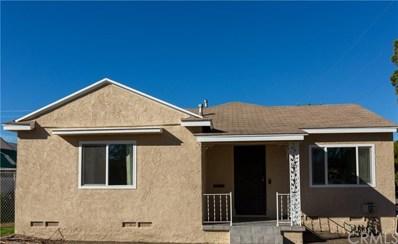 15203 Harvest Avenue, Norwalk, CA 90650 - MLS#: PW19013065