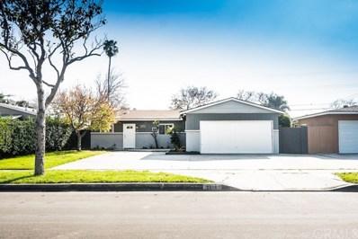 2618 W Cherry Avenue, Fullerton, CA 92833 - MLS#: PW19013390
