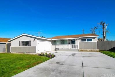 13372 Kelly Street, Garden Grove, CA 92844 - MLS#: PW19013397