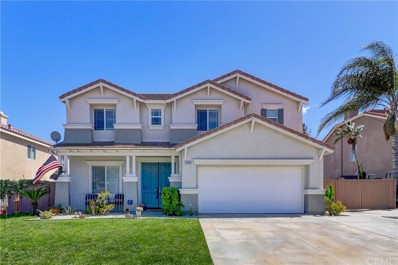 10343 Whitecrown Circle, Corona, CA 92883 - MLS#: PW19013436