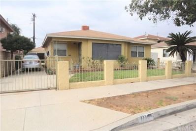 1113 S Montebello Boulevard, Montebello, CA 90640 - MLS#: PW19013471