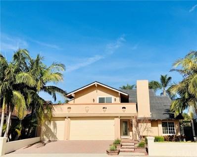 962 Begonia Avenue, Costa Mesa, CA 92626 - MLS#: PW19013553