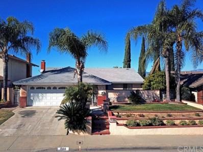 1133 N Del Sol Lane, Diamond Bar, CA 91765 - MLS#: PW19013572