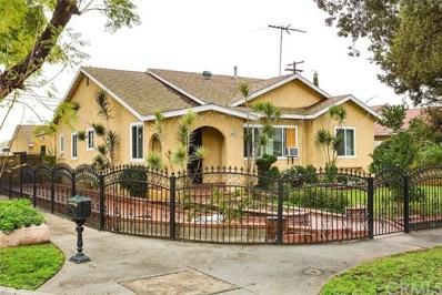 1402 Tolliver Street, Santa Ana, CA 92703 - MLS#: PW19013924