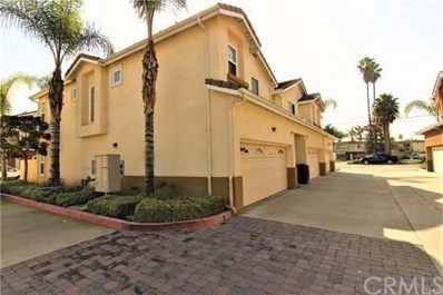 8165 Atlantic Way, Buena Park, CA 90621 - MLS#: PW19014073