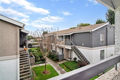 2865 S Fairview Street UNIT D, Santa Ana, CA 92704 - MLS#: PW19014505
