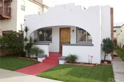 58 La Verne Avenue, Long Beach, CA 90803 - #: PW19014513