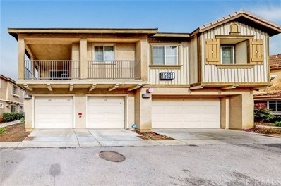 15631 Lasselle Street UNIT 55, Moreno Valley, CA 92551 - MLS#: PW19014564