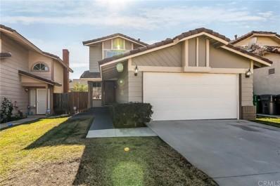 23441 Woodlander Way, Moreno Valley, CA 92557 - MLS#: PW19014823